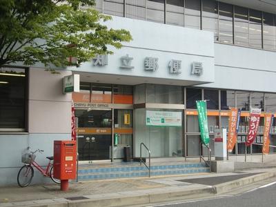 郵便 局 窓口