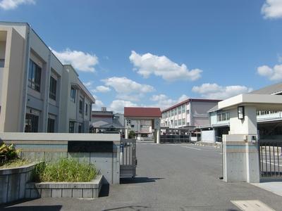 猿渡小学校